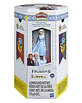 Play-Doh Mysteries Disney Frozen 2 Snow