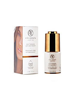 Vita Liberata Self-Tanning Anti-age Serum 15ml