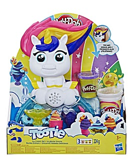 Play-Doh Tootie Ice Cream Set
