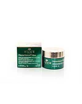 Nuxuriance Ultra Replenishing Night Cream All Skin Types 50ml