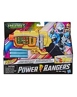 Power Rangers Beast X Morpher Blaster