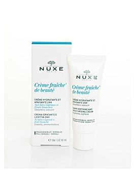 Creme Fraiche Cream Normal Skin