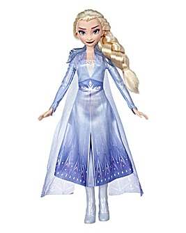 Disney Frozen Elsa Fashion Doll