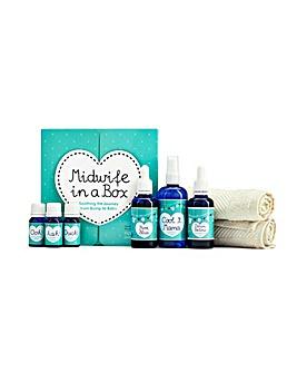 Natural Birthing Company Gift Set