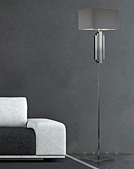 Mirror Base Floor Lamp