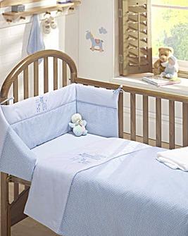 Nursery Club Set