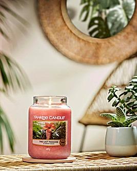 Yankee Candle Last Paradise Large Jar