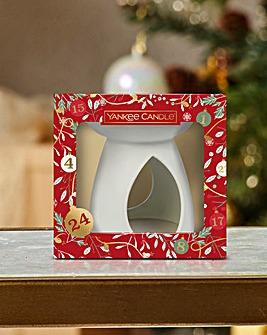 Yankee Candle Melt Warmer Gift Set