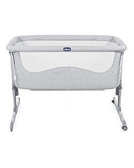 Chicco Next2Me Crib- Elegance
