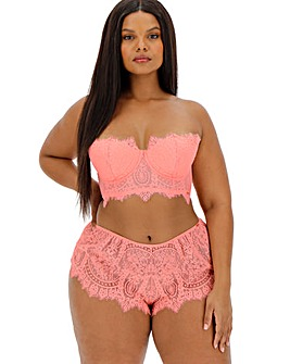 ee3ce0fe1b5d Sexy Plus Size Lingerie - Underwear & Bras | Simply Be