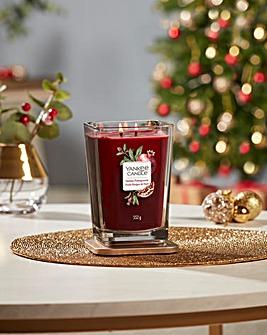 Yankee Candle Elevation Holiday Pomegranate