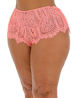 most desirable fashion hot product picked up Figleaves Curve Adore French Knicker