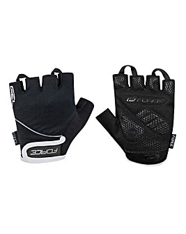 Force Gel Cycle Mitts