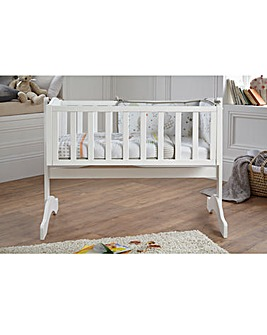 Clair De Lune Sleep Tight Crib Set