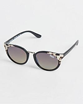 Superdry Aubrey Frame Detail Sunglasses