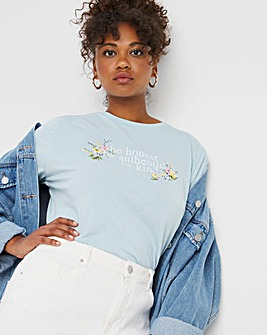 Nobody's Child Be Kind Tee