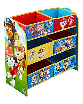 Paw Patrol Multi Storage Unit