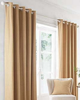 Dreams & Drapes Indiana Eyelet Curtains