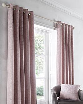 Dreams & Drapes Telford Eyelet Curtains