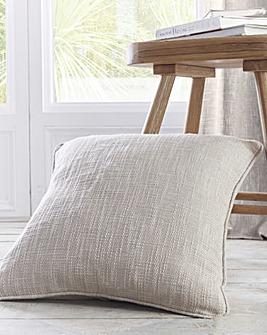 Appletree Boucle Cushion
