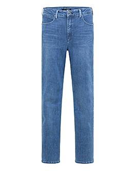 Lee Classic Straight Jean
