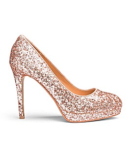 Head Over Heels Allessia Shoe