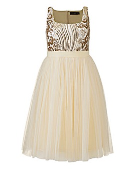 Little Mistress Prom Dress