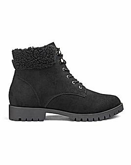 Caroline Boots E Fit