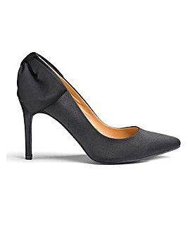 Cressi Bow Court Shoes Extra Wide EEE Fit