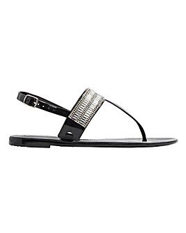 Aldo Etiewen Sandal Standard Fit