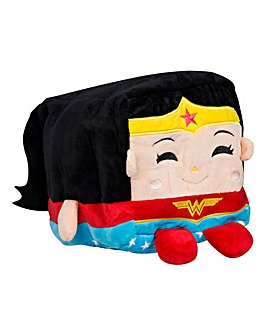Kawaii Cube DC Large Wonder Woman