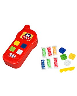 Little Tikes Large Phone Dough Set