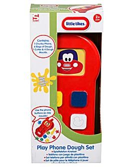 Little Tikes Large Phone Dough Set