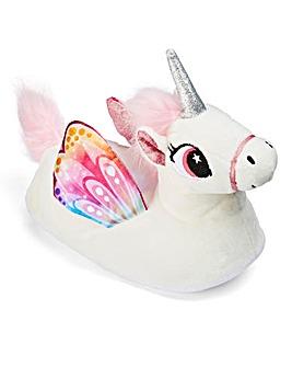 Misty Unicorn Slippers