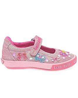 Lelli Kelly Shining Bow Dolly Shoes