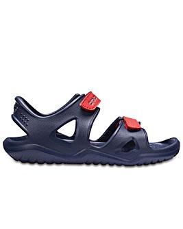 Crocs Swiftwater Boys Sandals