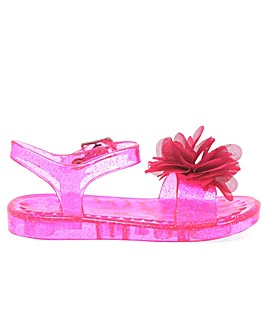 Lelli Kelly Fiore F Fit First Sandals