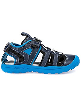 Geox Junior Gleeful Boys Sandals