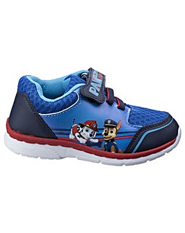 Chase Boys Touch Fastening Trainers