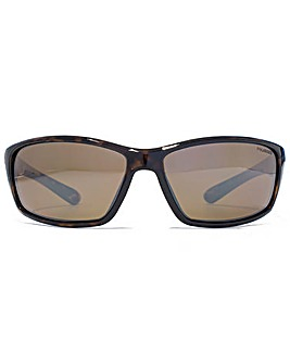 Freedom Polarised Smart Wrap Sunglasses