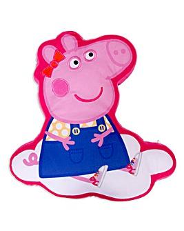 Peppa Pig Hoorary Cushion