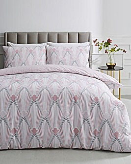 Gatsby Duvet Cover Set