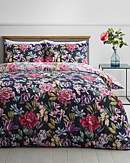 Alice Reversible Duvet Cover Set