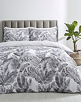 Sabana Palm Duvet Cover Set