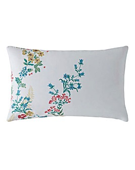 Cath Kidston Twilight Garden 200 Thread Count Cotton Pillowcases