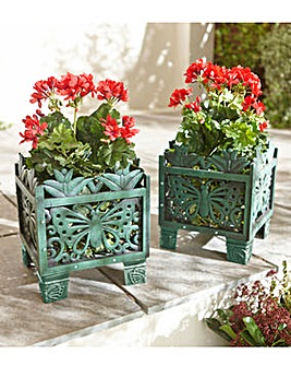 Butterfly Planter (Single)