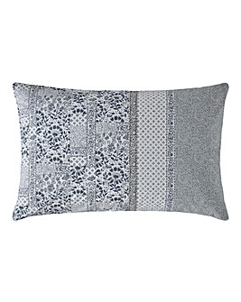 Fat Face Floral Mosaic Pillowcases