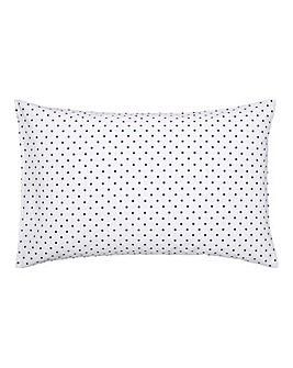 Joules Falmouth Floral Standard Pillowcases