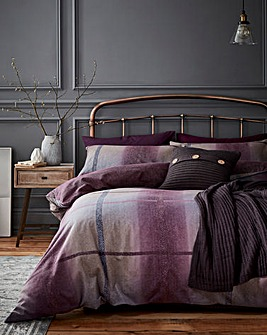 Berwick Tweed Duvet Cover Set