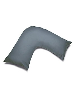 V Shape Pillowcase Pair